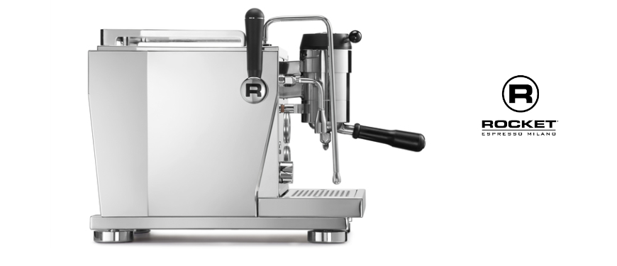 Rocket Espresso R9 ONE